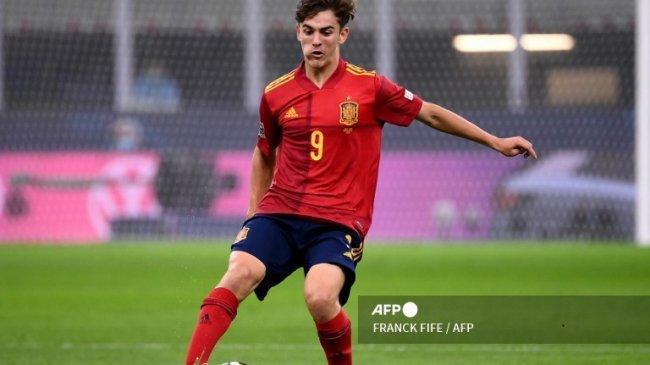 Enrique Puji Skuat Spanyol Terutama Gavi Karena Punya Keistimewaan Ini. Dia Calon Bintang Masa Depan