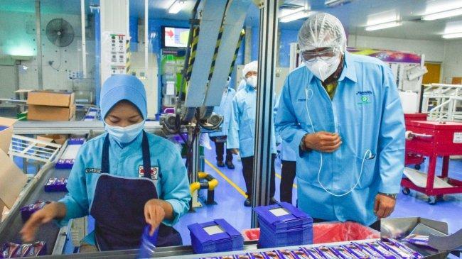 Mondelez Indonesia Bangun Lini Produksi Baru untuk Oreo, Investasi Capai Rp 332 Miliar
