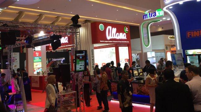 Pameran F&B dan Perhotelan Terbesar di Indonesia Akan Digelar Virtual