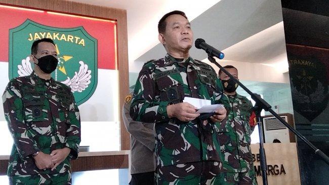 Kontroversi Pernyataan Pangkostrad, TB Hasanuddin: TNI Komitmen Jaga Toleransi Umat Beragama