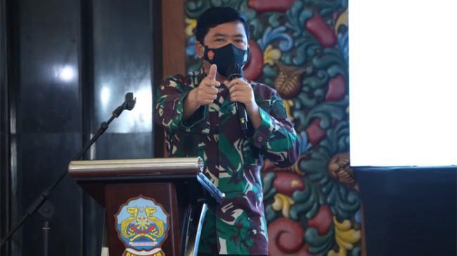 Pergantian Panglima TNI, PresidenDinilai Perlu Pertimbangkan Rotasi Antarmatra
