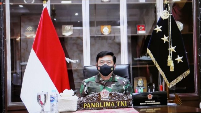 Puan Yakini Surpres Calon Panglima TNI Dikirim ke DPR Dalam Waktu Dekat