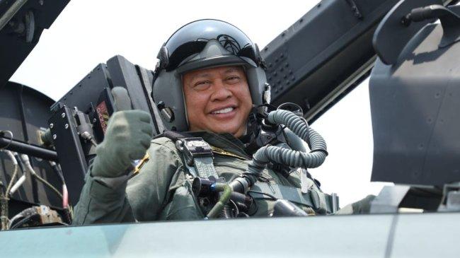 HUT Ke-76 TNI, Bamsoet Ingatkan Ancaman Perang Ideologi