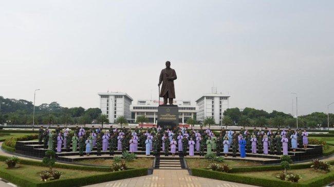 Jokowi Dikabarkan Kesulitan Putuskan Calon Panglima Baru, Pengamat: Soliditas TNI Jadi Taruhannya