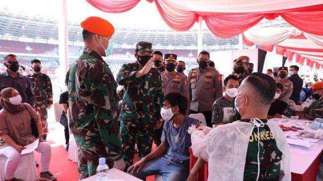 Legislator Komisi I DPR Ini Dukung TNI-Polri Terus Dilibatkan Selama Pandemi Covid