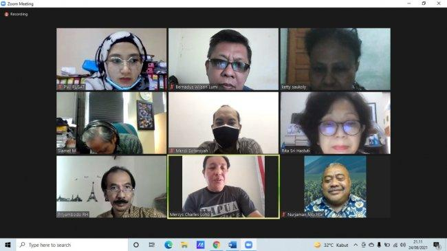 Anugerah Jurnalistik Adinegoro 2021: PWI Pusat Menanti Karya Insan Pers