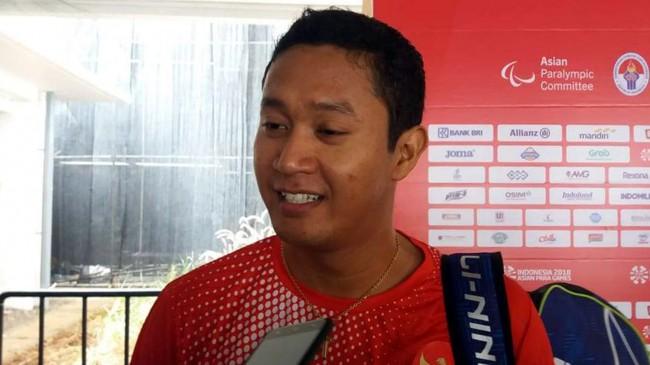 Jadwal Pertandingan Bulutangkis Paralimpiade Tokyo 2020, Indonesia Kirim 7 Atlet