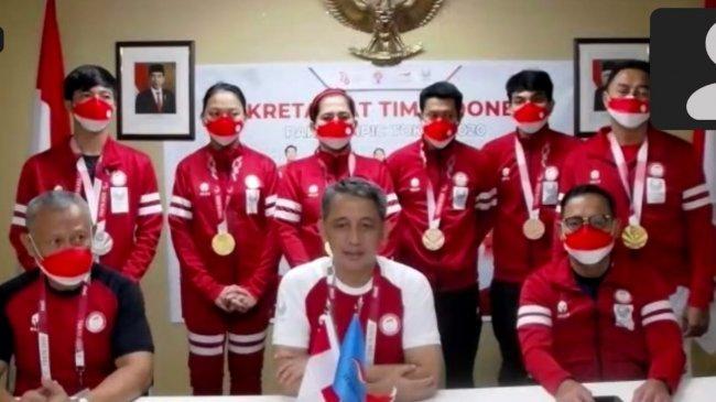 Para-Badminton Pertama Tampil di Paralimpiade Tokyo 2020, Sumbang Enam Medali
