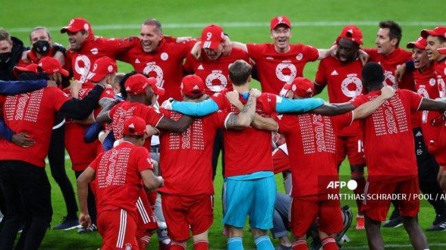 Bedah Peluang Tim Perusak Dominasi Bayern Munchen di Bundesliga