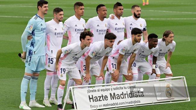 Update Bursa Transfer, Real Madrid Inginkan Mbappe, Lepas Varane ke MU hingga Isco ke AC Milan