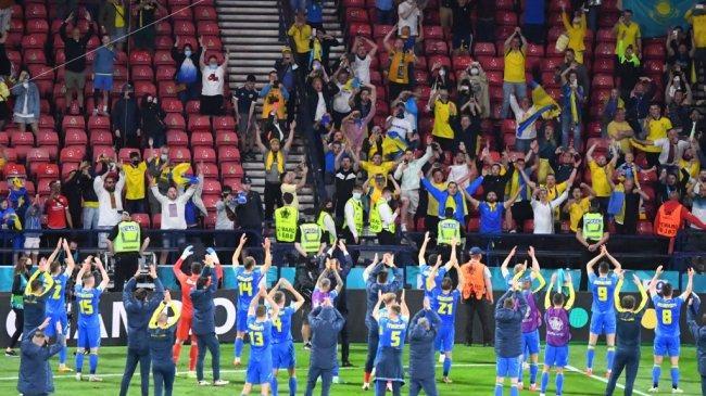 Prediksi Perempat Final Euro 2021 - Ukraina Raup Untung, Inggris Justru Buntung