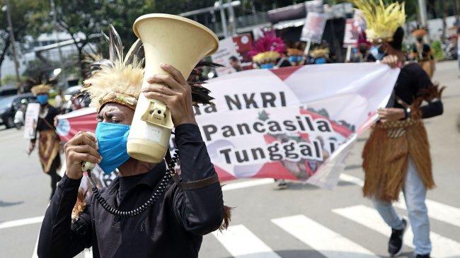 PRIMA Dorong RPP Otsus Papua Harus Selesaikan Masalah Secara Permanen