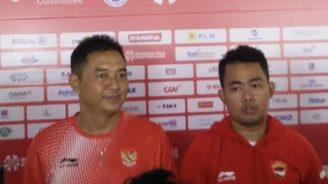 Hasil Badminton Paralimpiade Tokyo 2020, Leani Ratri Oktila/Hary Susanto Lolos ke Final