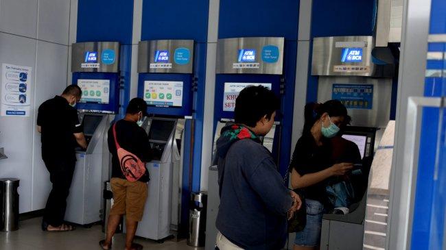 Simak Cara Tukar Kartu ATM BCA Magnetic Strip ke Kartu ATM BCA Chip, Lakukan Sebelum 1 Desember 2021