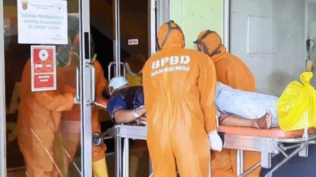 Kematian Akibat Serangan Jantung Meningkat Selama Pandemi Covid-19