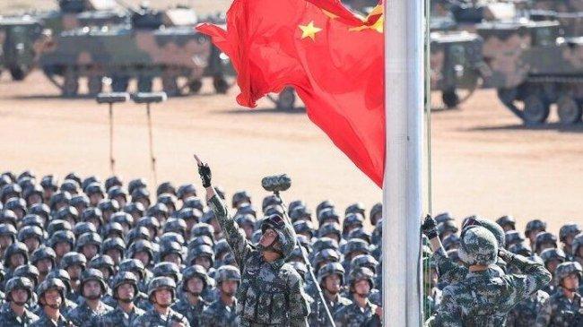 Dua Pakar Militer AS Ini Ulas Lompatan Teknologi Militer Cina Berbasis AI