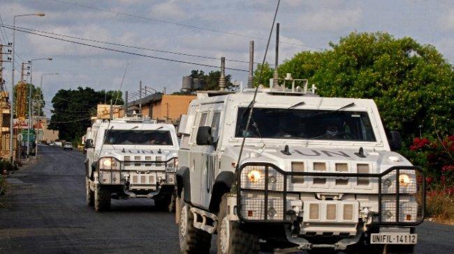 Artileri Pasukan Israel Tembaki Lebanon sebagai Balasan Atas 2 Roket yang Lewati Perbatasan