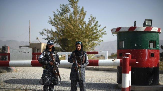 Waspadai Ancaman Bom, AS dan Inggris Peringatkan Warganya untuk Menjauhi Hotel di Kabul