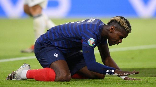 Manchester United Bakal Ditinggal Paul Pogba ke Paris Saint-Germain
