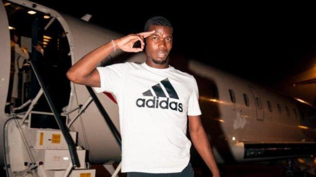 Cerita di Balik Transfer Raphael Varane, Adu Pintar Man United dan Paul Pogba, Real Madrid Ogah