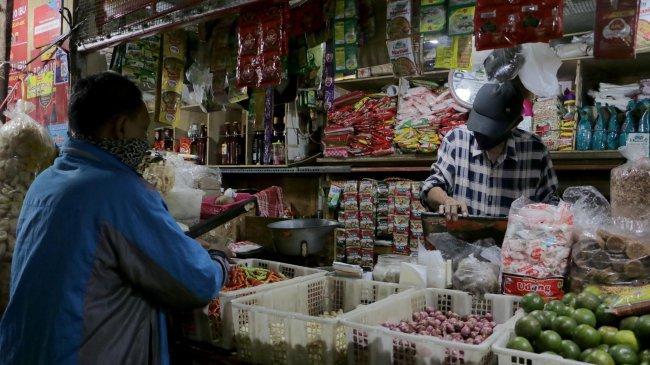 Anggota DPR: Daripada Pajaki Sembako, Lebih Baik Pemerintah Evaluasi Kinerja Perpajakan