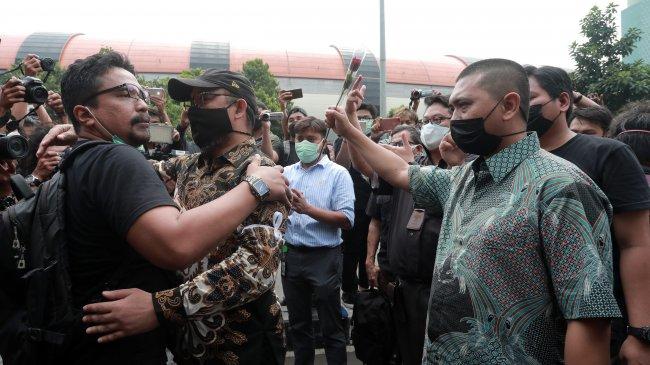 Pertemuan Eks Pegawai KPK dengan Polri Belum Bahas Soal ASN, Baru Tahap Perkenalan