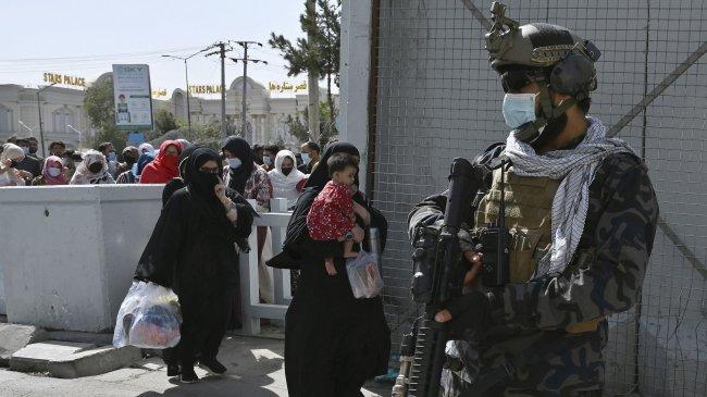 Uni Eropa Janjikan Bantuan 1 Miliar Euro untuk Afghanistan