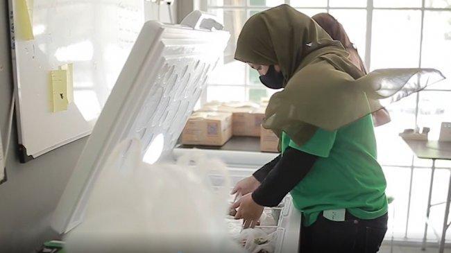 Bisnis Makanan Beku yang Menggiurkan, Terus Meningkat di Masa Pandemi
