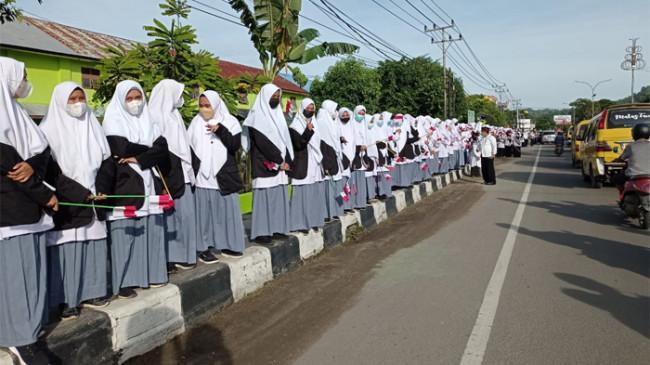 Jokowi Kunjungan Kerja di Sorong, Beri Pengarahan kepada Forkopimda se-Provinsi Papua Barat