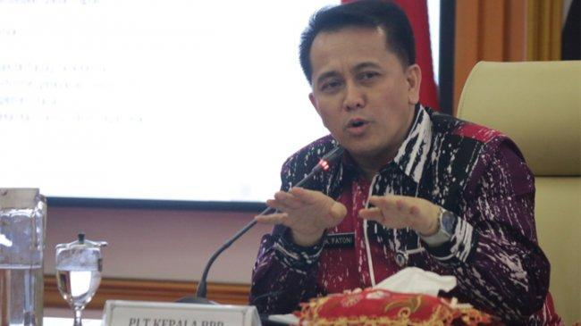 Kemendagri Apresiasi Indeks Inovasi Kabupaten Bogor
