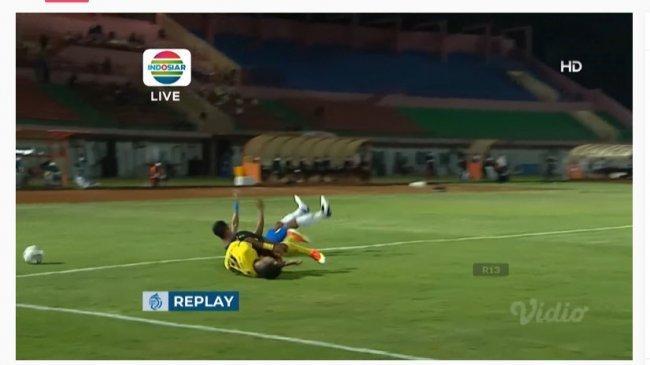 Hasil Barito Putera vs PSIS Babak I BRI Liga 1 - Skor 0-0, Kontroversi Wasit Rugikan Laskar Antasari