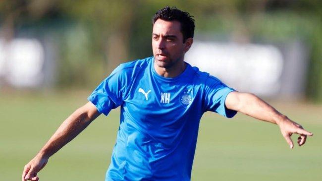 Andai Gantikan Koeman di Barcelona, Xavi Bakal Tendang Tujuh Pemain Blaugrana