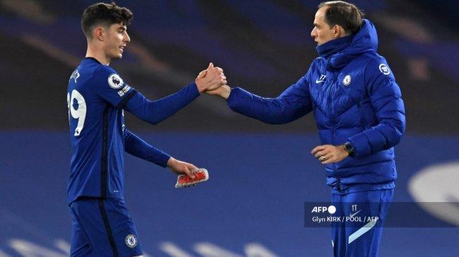 Riak di Internal Chelsea, Tuchel Akui Dua Bintang Underperform, Fans Desak Depak Pemain Ini