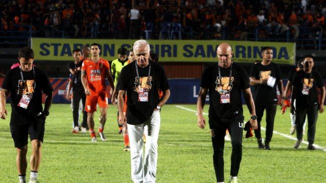 Kilas Balik, Sang Mantan Kalahkan Persib Bandung dan Buat Gagal ke Semifinal