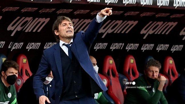 Bursa Transfer: Antonio Conte Gantikan Arteta, Leno ke Inter Milan, MU & Liverpool Gembosi AC Milan