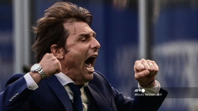 Termasuk Conte, Zidane, dan Hansi Flick, Mengapa Pelatih Jempolan Berasal Dari Gelandang Hebat?