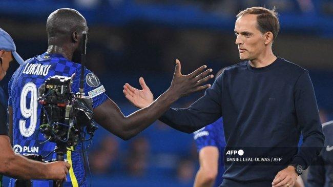 Hasil Liga Champions - Chelsea Menang Tipis atas Zenit, Thomas Tuchel Akui Sempat Frustasi