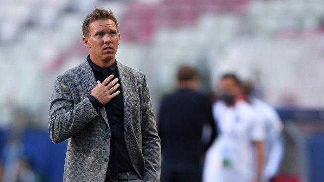 Sorotan Hasil Liga Champions: Bayern Munchen Pesta Gol, Nagelsmann Malah Terjangkit Covid-19