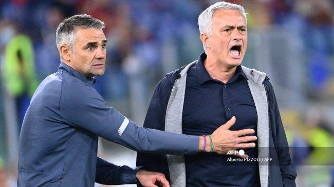 Berita AS Roma, Lawan Juventus Pekan ke-8, Jose Mourinho Janji Beri Trofi Juara ke Giallorossi