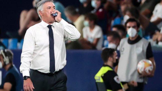 Dua Pergantian Pemain Ini Jadi Siasat Jitu Carlo Ancelotti Dalam Merebut Tiga Poin di Laga Tandang