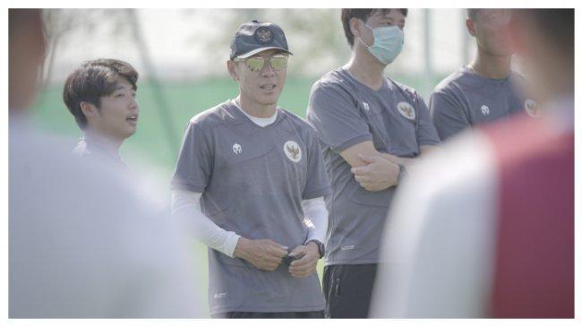 Deretan Pemain Gacor di Liga 1 2021 yang Tak Dipanggil Shin Tae-yong ke Timnas Indonesia