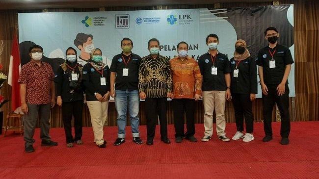 Pelatihan Pengujian Kalibrasi Alat Kesehatan Pertama di Indonesia Digelar di Jakarta
