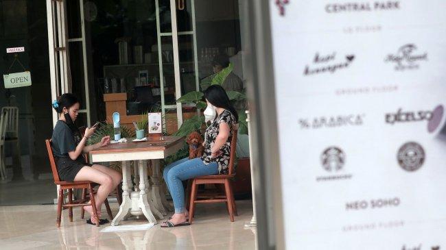 DAFTAR Lengkap Wilayah PPKM Level 2-4 di Jawa-Bali, Jabodetabek Turun ke Level 3, Solo Raya Level 4
