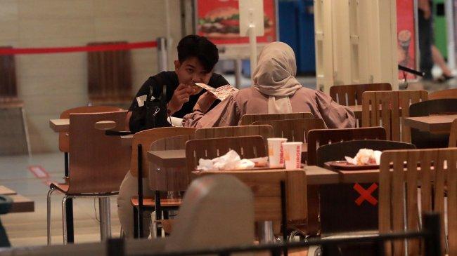 1000 Outlet di Luar Mal Boleh Beroperasi Selama Perpanjangan PPKM, Cuma Berlaku di 4 Kota