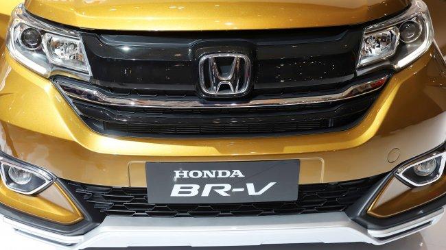 Honda Prospect Motor Pamer All New Honda BR-V di Semarang