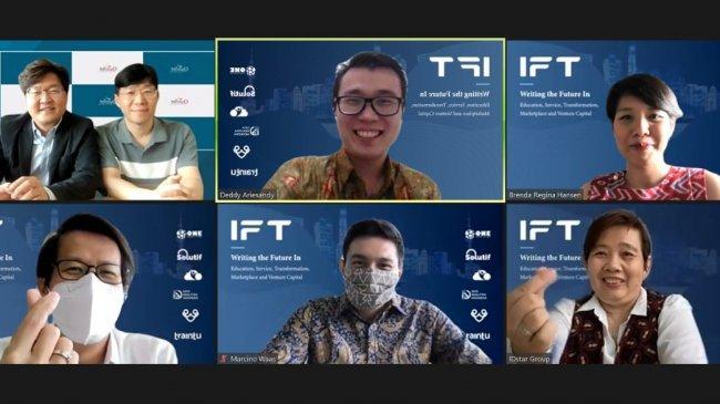 Resmi Diluncurkan, IFT Group Akan Akuisisi 4 Perusahaan Sekaligus