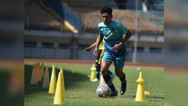 Jebolan Garuda Select dan Akademi Perkuat Persib Bandung di BRI Liga 1