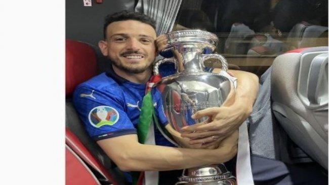 Berlabel Juara Euro 2021, Florenzi Tak Masuk Skema Mourinho, 2 Tim Liga Spanyol Siap Tampung
