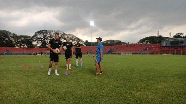 Jadwal BRI Liga 1 Persik vs Persipura, Siasat Alfiat Bawa Tim Macan Putih Raih Kemenangan