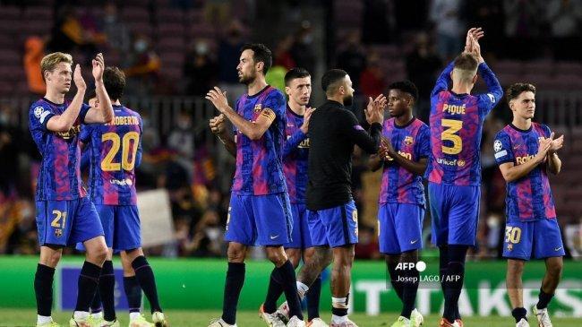Jadwal Barcelona vs Real Madrid di Liga Spanyol - Siasat Ancelotti Akhiri Rapor Merah di Camp Nou
